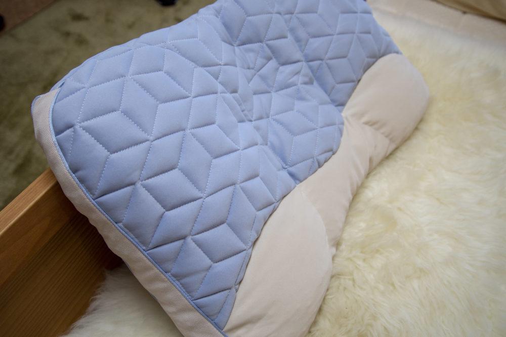 期間限定プレゼント枕を割引いたします。
